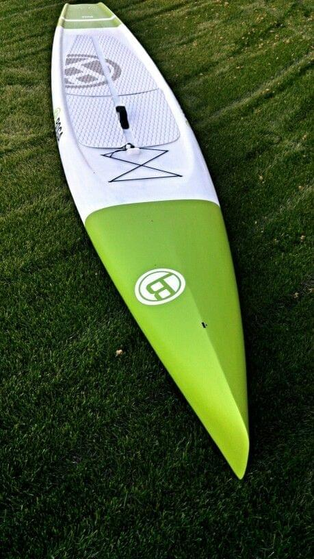BOGA Tsunami 14' Carbon Stand-Up Paddleboard
