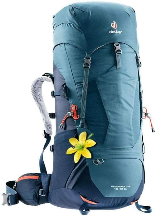 Deuter AirContact Lite 60 + 10SL Backpack