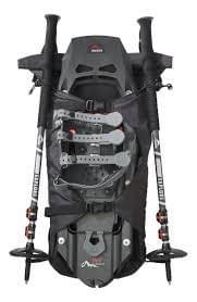 "MSR EVO 22"" Snowshoe Kit"