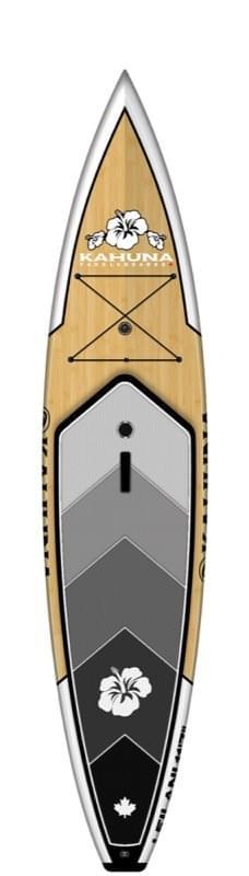 "Kahuna Leilani 11'7"" Paddleboard Package"