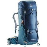 Deuter Aircontact  Lite 60+10 SL Backpack