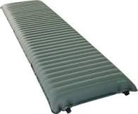 ThermaRest NeoAir Topo Luxe Sleeping Pad Regular