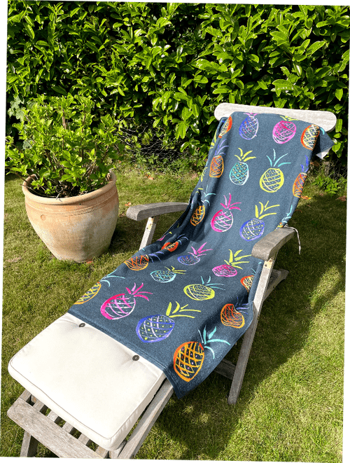 Fun fab Swimming towel - Limited Edition FREE POSTAGE