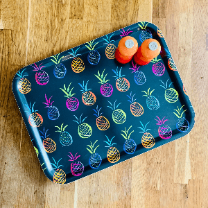 Birchwood Trays - Octopus or Pineapple