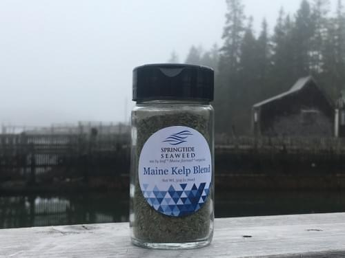 Pepper Kelp