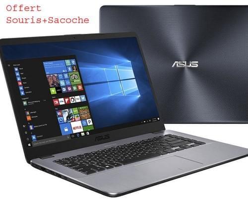 ASUS 15 CLASSIC  X505BA