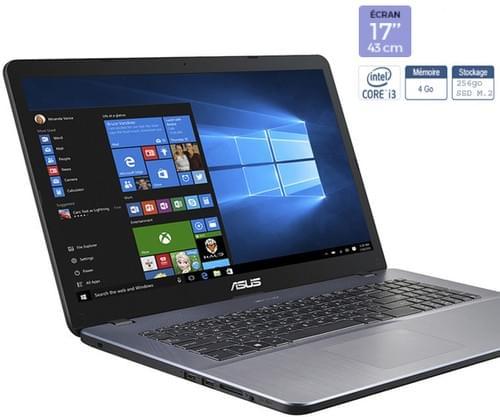 """ASUS VivoBook 17"""" X705UA"""