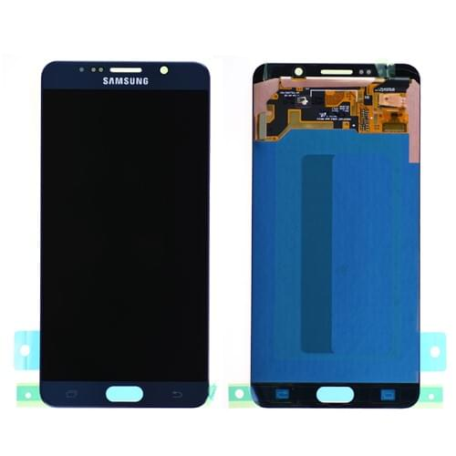 Ecran Galaxy Note 5 (N920F) Noir
