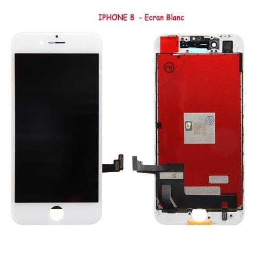 Iphone 8 ECRAN