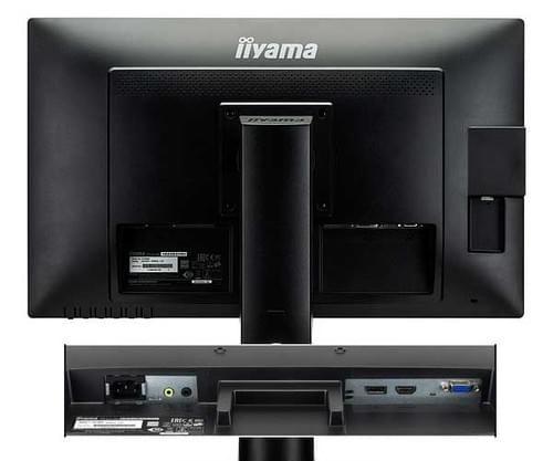 "iiyama 24"" LED"