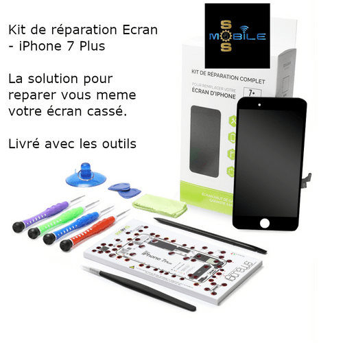 Iphone 7 plus (Kit reparation)