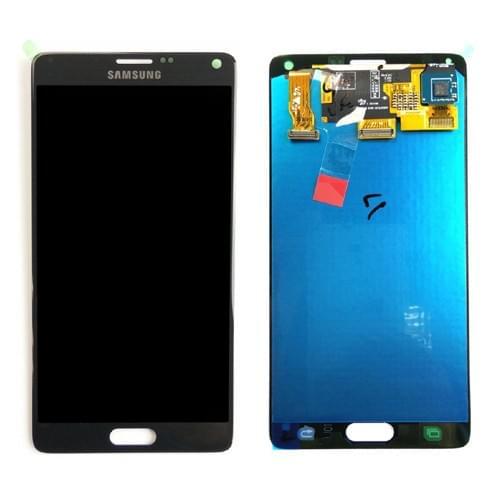 Ecran Galaxy Note 4 (N910F) Noir