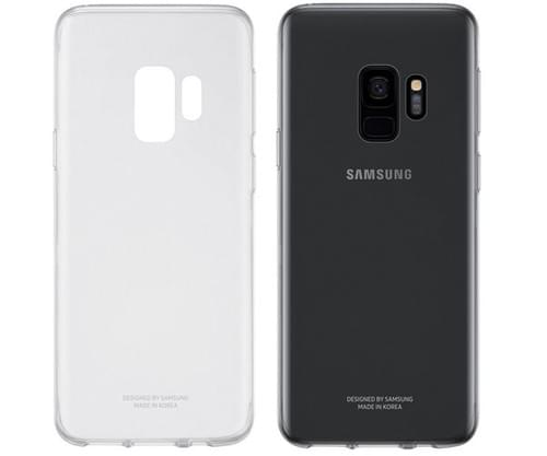 Etui Samsung Galaxy S9