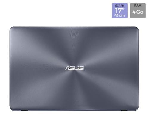 "ASUS Vivobook 17"""