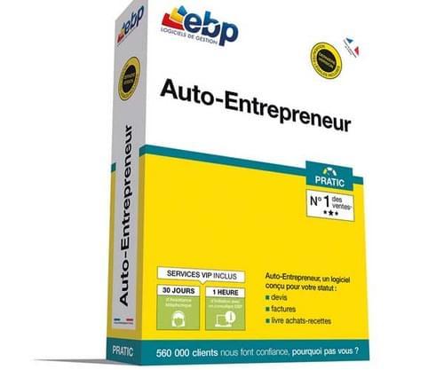 EBP Auto-Entrepreneur Pratic
