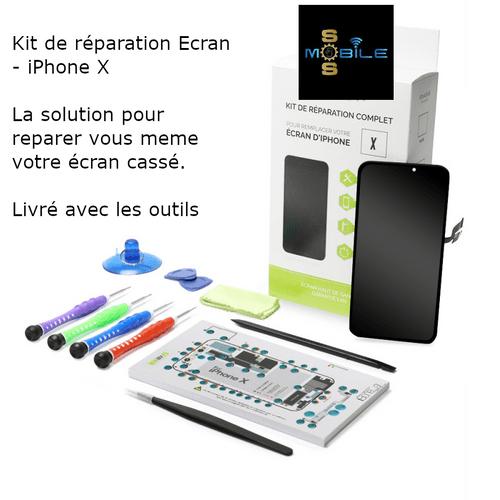 Iphone X (Kit reparation)