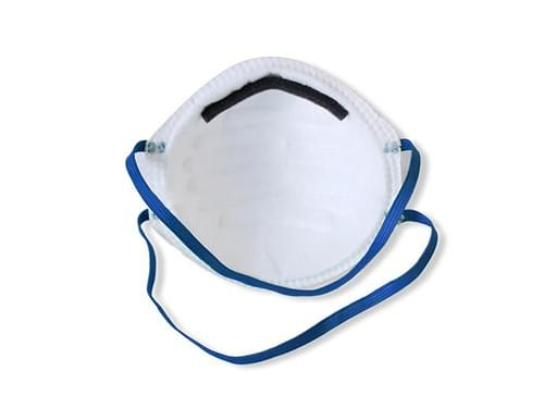 Level 2 Expanded Chamber Surgical Mask With SO SOFT* Lining, High Clarity WrapAround Visor
