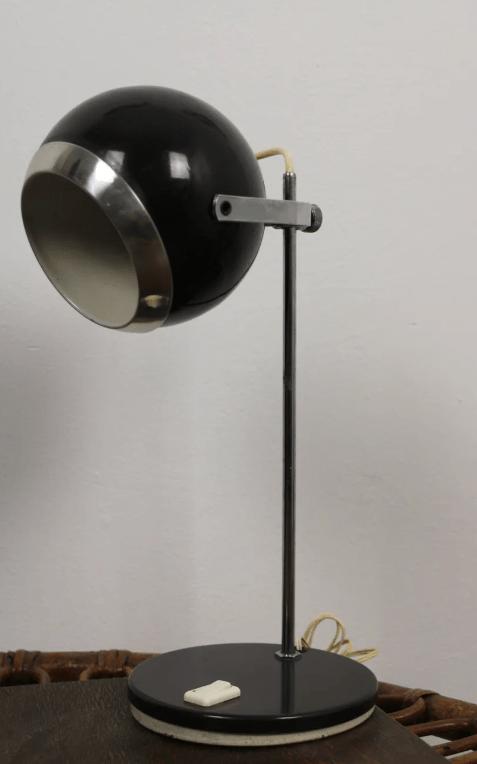 Lampe eyeball