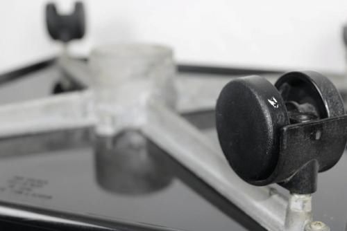 Bar à roulette Toto Patented