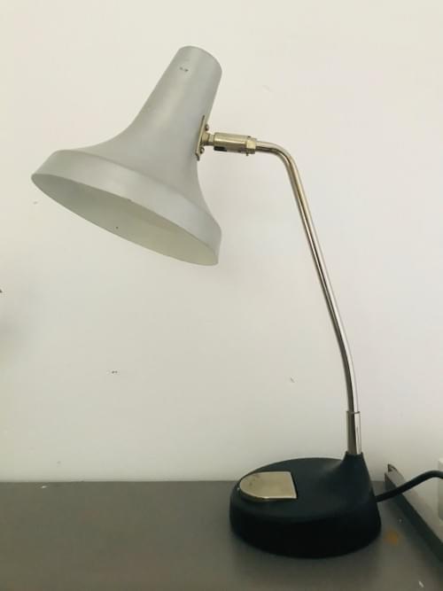 Lampe de bureau D.B.G.M