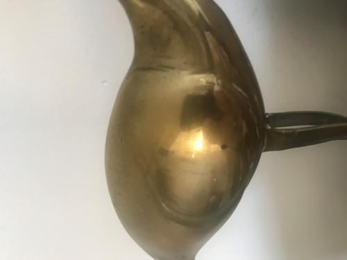 Héron laiton