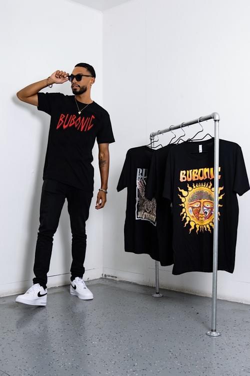 Bubonic Slay T-Shirt