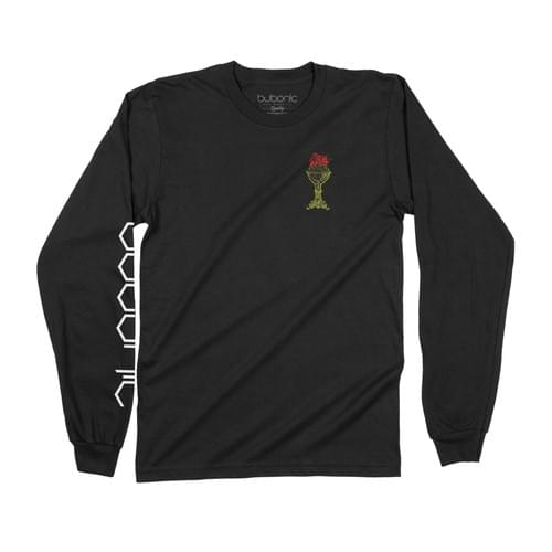 Lights My World Long Sleeve
