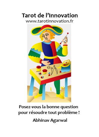 Tarot de l'Innovation (FR)