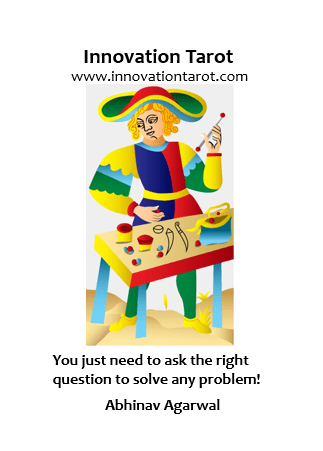 Innovation Tarot (EN)