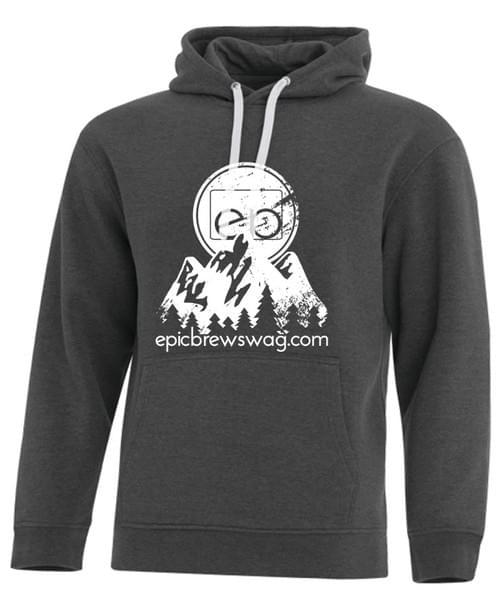 ATC Esactive Hooded Sweatshirt