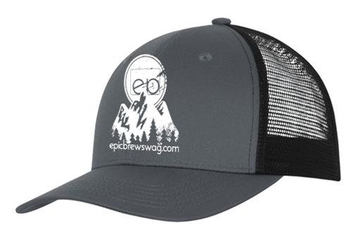 ATC Snapback Trucker Cap
