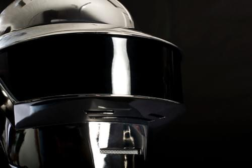 Daft Punk - Thomas Bangalter- Helmet Kit - Ver 2.0 - Discovery / H.A.A or TRON Legacy / R.A.M