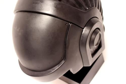 Daft Punk - Guy-Manuel De Homem-Christo - Helmet Kit - Discovery Era - Built In LED Mounts