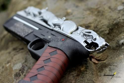 Destiny 2 - Rat King - Finished Prop Replica