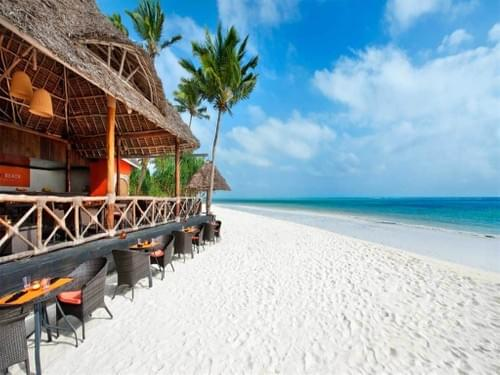 Zanzibar 3days/ 2nights