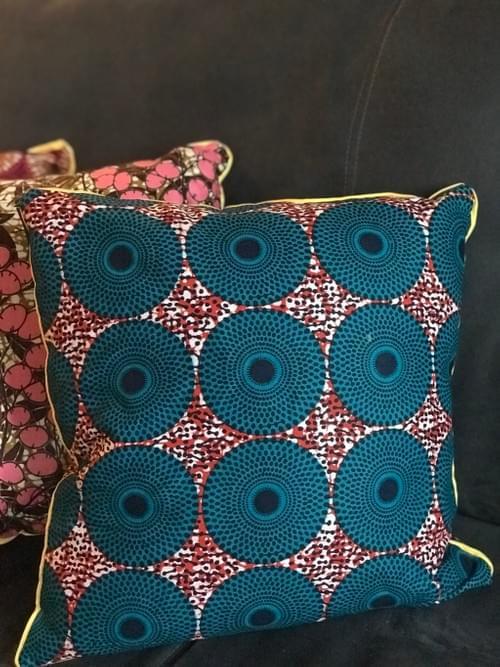Macho Decorative Pillowcase, 18x18in.