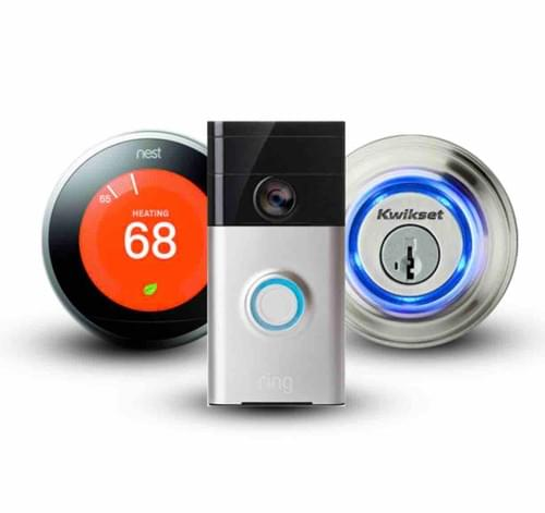 Doorbell and Smart Home Installation Services