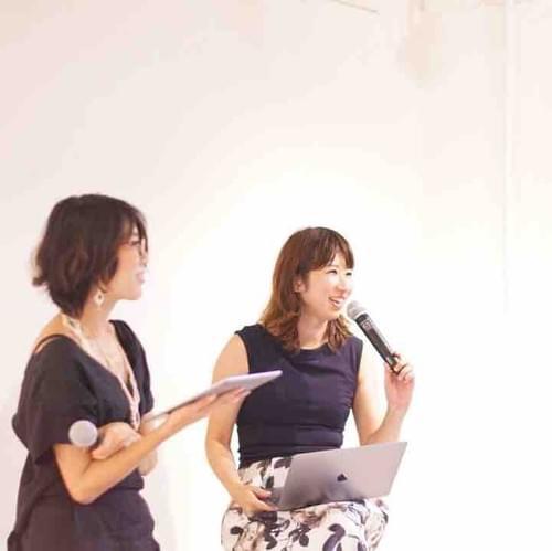 【イベント動画】廣田真美×星野ワタル 特別講座「お金に愛される女、愛されない女」
