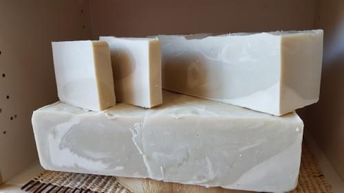 """P'tit Pain de savon: """"Terre d'Afrique"""" - Extra doux"""