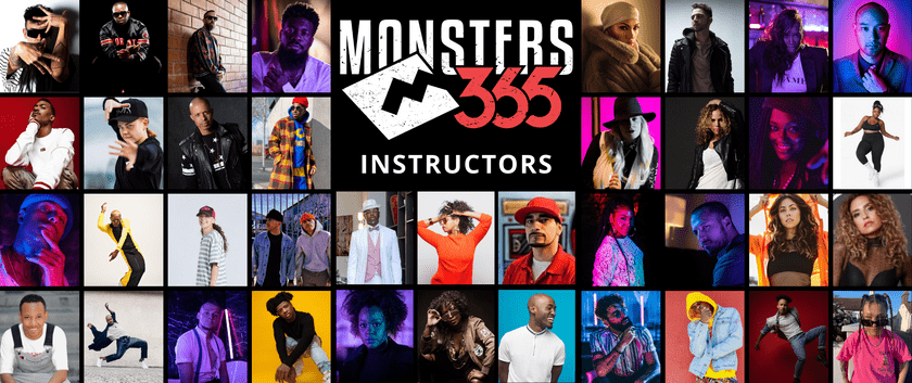 Monsters365 Instructors