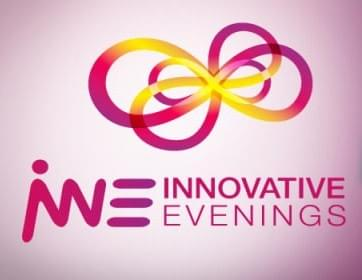 Innovative Evenings logos