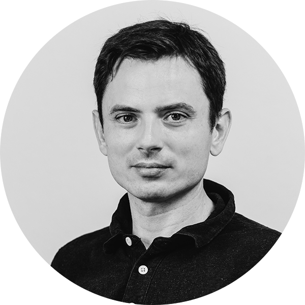 Startup Hungary co-founder, Gyula Feher