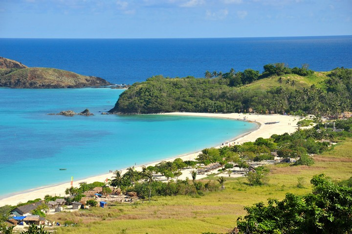 Calaguas Tour Package 2017