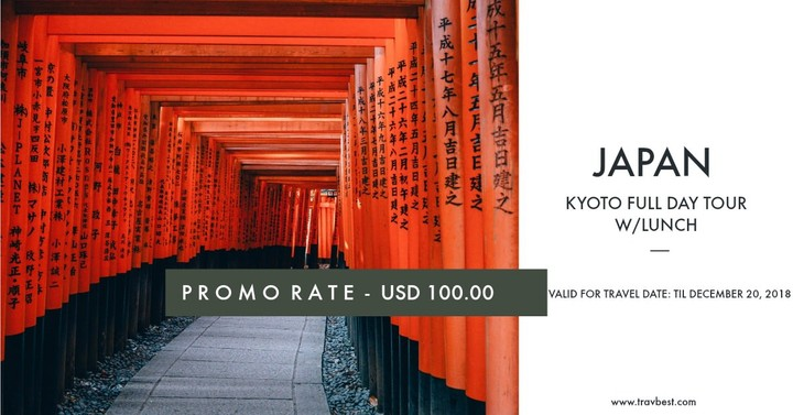 Tokyo Grand Full Day Tour Package 2017