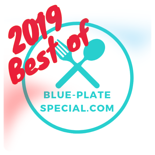 Blue-Plate Special Daily Food Deals
