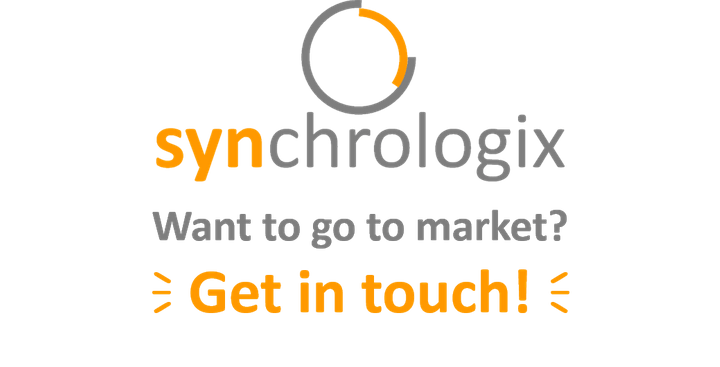 Synchrologix - Get in touch