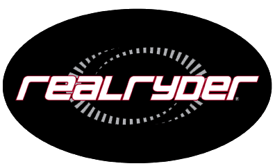 RealRyder International Logo