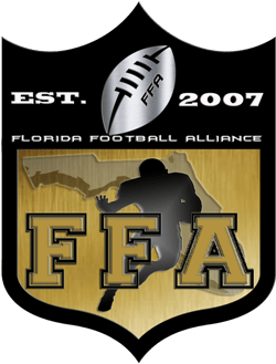 Florida Football Alliance Logo