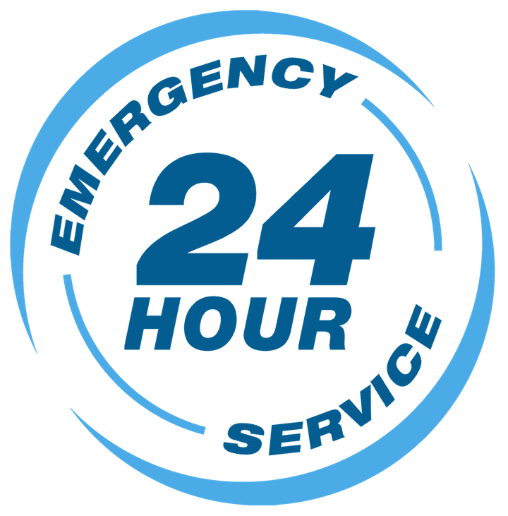 24/7 emergency service in Sarasota and Bradenton
