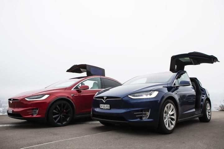 Fastest and Cheapest Tesla Rental Worldwide